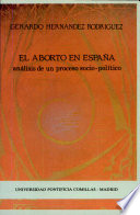 El aborto en España