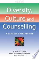 Diversity Culture And Counselling 3rd Ed