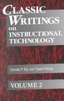 Classic writings on instructional technology