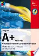 CompTIA A  All in One   Deutsche Ausgabe