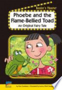 Phoebe and the Flame-Bellied Toad Who Tries Out For A Gymnastics Team