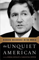 The Unquiet American : as reflections by friends and...