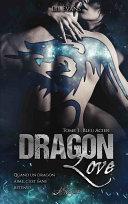 Dragon Love, tome 3
