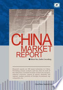 China Market Report