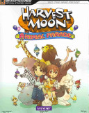 Harvest Moon : following: a complete walkthrough of...