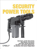 download ebook security power tools pdf epub
