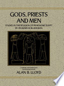 Gods Priests & Men A Single Volume The Highly