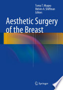 Aesthetic Surgery Of The Breast book
