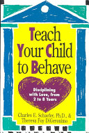 Teach Your Child to Behave
