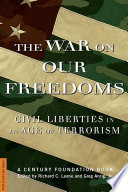The War On Our Freedoms