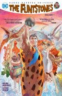 The Flintstones Vol. 1 Book