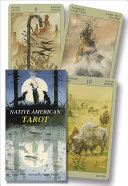 Native American Tarot : immediate. it is close to the rhythms of...