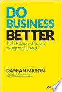 Do Business Better