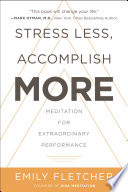 Stress Less, Accomplish More Pdf/ePub eBook