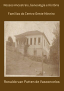 Nossos Ancestrais, Genealogia E História