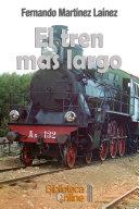 download ebook el tren más largo pdf epub