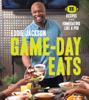 Game-Day Eats Book