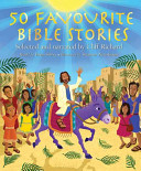 Fifty Favourite Bible Stories