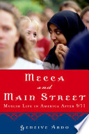Mecca and Main Street Six Million Muslims In The United States