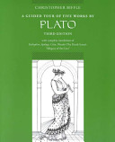 A Guided Tour of Five Works by Plato  Euthyphro  Apology  Crito  Phaedo  Death Scene   Allegory of the Cave