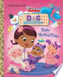 Baby McStuffins  Disney Junior  Doc McStuffins