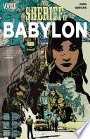 Sheriff of Babylon  2015    9