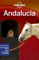 Lonely Planet Andalucia 9th Ed