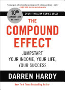 cover img of The Compound Effect