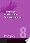 Alumnado en situación de riesgo social