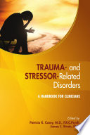 Trauma  and Stressor Related Disorders