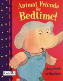 Animal Friends for Bedtime Book Cover