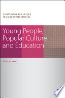Young People  Popular Culture and Education
