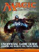 download ebook magic the gathering unofficial game guide pdf epub