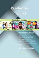 Peer-To-Peer Insurance To Work On The Peer To Peer Insurance