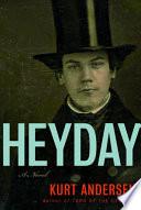 Heyday Book PDF
