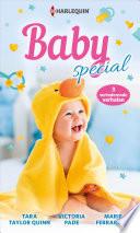 Harlequin Babyspecial