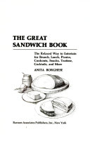 The great sandwich book