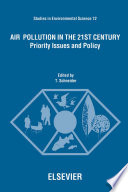 Air Pollution In The 21st Century book