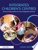 Integrated Children s Centres
