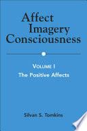 Affect Imagery Consciousness book