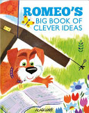 Romeo's Big Book Of Clever Ideas : camping, but by the time...