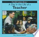 A Day in the Life of a Teacher