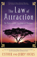 Book The Law of Attraction