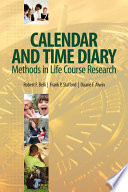 Calendar and Time Diary Methods in Life Course Research