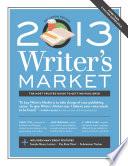 2013 Writer s Market