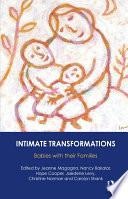Intimate Transformations Book PDF