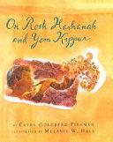 On Rosh Hashanah and Yom Kippur