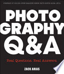 Photography Q A