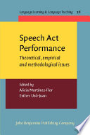 Speech Act Performance