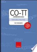 Test CO-TT scuola secondaria di primo grado - Comprensione Orale - Test e Trattamento